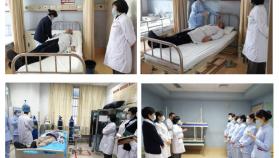 我院开展危急重症患者应急救治演练