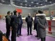 【助力冬奥】我院运动医学专家团队赴京为冬奥运动员开展巡诊工作