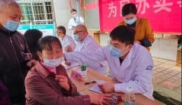 主题培训、教学查房、大型义诊……川骨专家团队走进岳池县