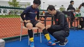 【东京奥运】四川省骨科医院运动医学团队全力保障中国体育代表团奥运征程