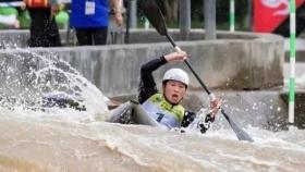 一金两银!四川省骨科医院助力四川代表团在全运会皮划艇激流回旋赛取得佳绩